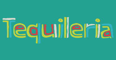 Tequileria [2 Fonts] | The Fonts Master