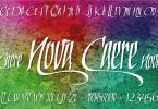 Nova Caere [1 Font] | The Fonts Master