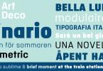 Binario [3 Fonts] | The Fonts Master