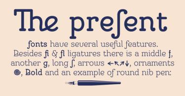 Rondka [1 Font] | The Fonts Master