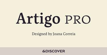 Artigo Pro [13 Fonts] | The Fonts Master