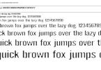 Defocus [4 Fonts] | The Fonts Master