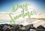 Days Of Summer Sans Serif [1 Font] | The Fonts Master