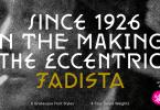 Fadista [4 Fonts] | The Fonts Master