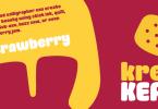Kreker [3 Fonts] | The Fonts Master