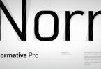 Normative Pro Super Family [12 Fonts] | The Fonts Master