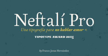 Neftali Pro Super Family [12 Fonts] | The Fonts Master