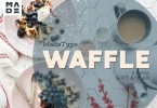 Made Waffle [2 Fonts] | The Fonts Master