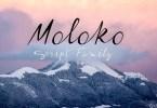 Moloko [3 Fonts]   The Fonts Master
