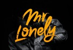 Mr. Lonely [1 Font] | The Fonts Master