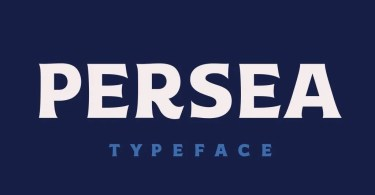 Persea Sst [2 Fonts] | The Fonts Master