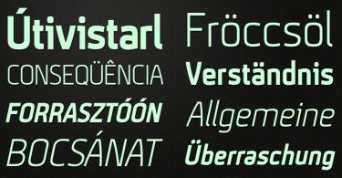 Vitali [8 Fonts]   The Fonts Master