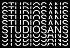 Studio Sans [6 Fonts] | The Fonts Master