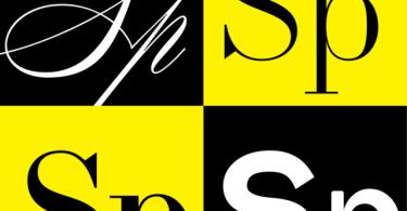 Splendid [4 Fonts] | The Fonts Master