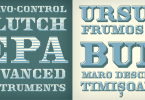 Traktoretka [3 Fonts] | The Fonts Master