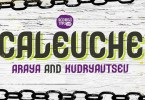 Caleuche [6 Fonts] | The Fonts Master