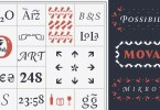 Amster Super Family [23 Fonts] | The Fonts Master