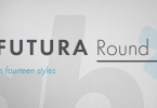 Futura Round Super Family [14 Fonts] | The Fonts Master