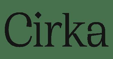 Cirka [4 Fonts]   The Fonts Master