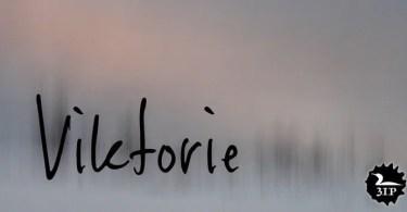 Viktorie [1 Font] | The Fonts Master