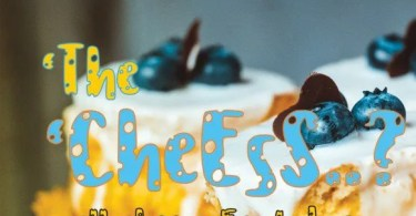 The Cheess [2 Fonts] | The Fonts Master