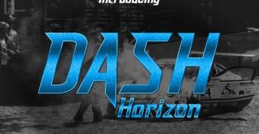 Dash Horizon [1 Font]