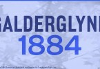 Galderglynn Super Family [25 Fonts]