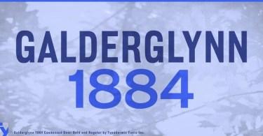 Galderglynn Super Family [25 Fonts]   The Fonts Master