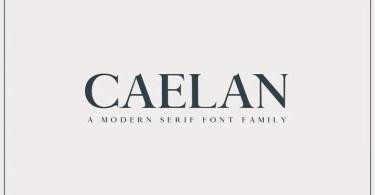 Creativetacos Calean [3 Fonts] - The Fonts Master