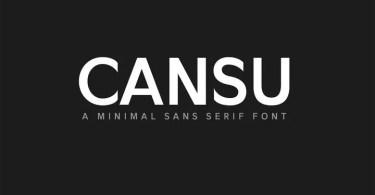 Creativetacos Cansu [5 Fonts] | The Fonts Master