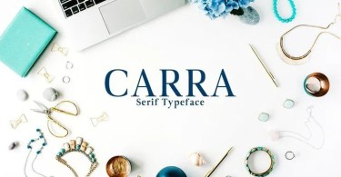 Creativetacos Carra [3 Fonts] | The Fonts Master