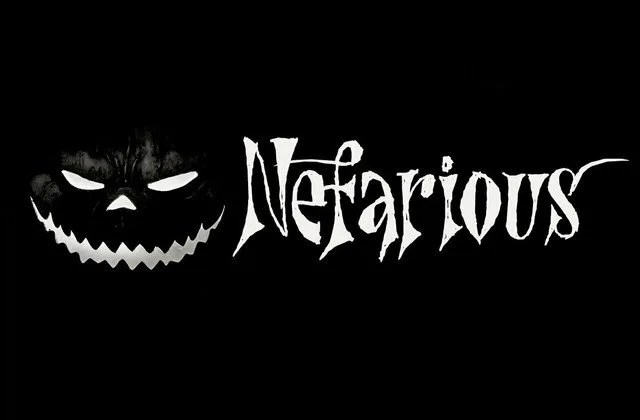 Nefarious [2 Fonts] | The Fonts Master