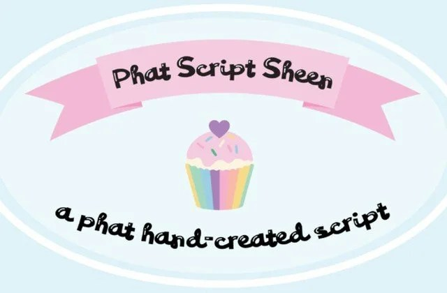 Pn Phat Script [2 Fonts]   The Fonts Master
