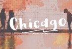 Chicago [1 Font] | The Fonts Master