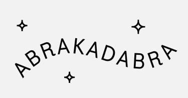Abrakadabra [1 Font] | The Fonts Master
