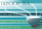Afternoon Tea [1 Font] | The Fonts Master