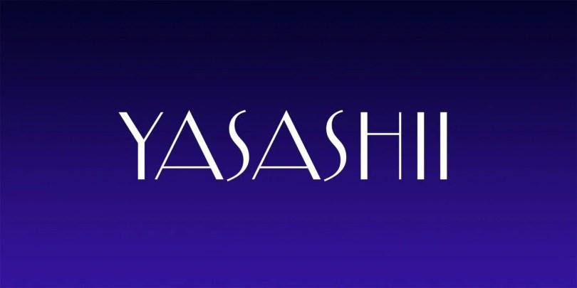 Yasashii [4 Fonts] | The Fonts Master
