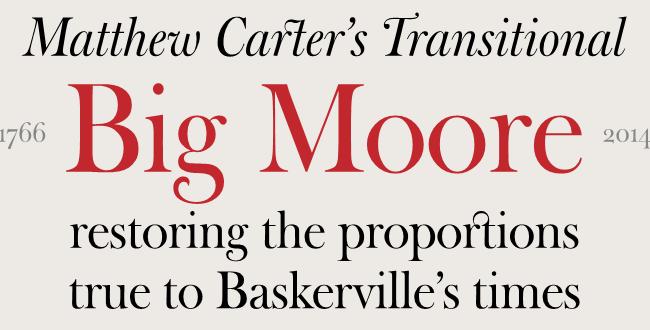 Big Moore [2 Fonts]   The Fonts Master