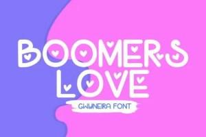 Boomers Love
