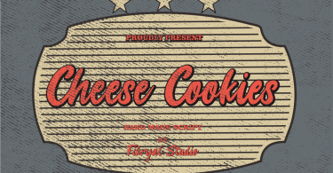 Cheese Cookies [1 Font]