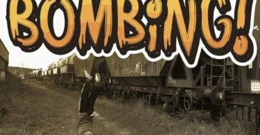 Bombing [1 Font] | The Fonts Master