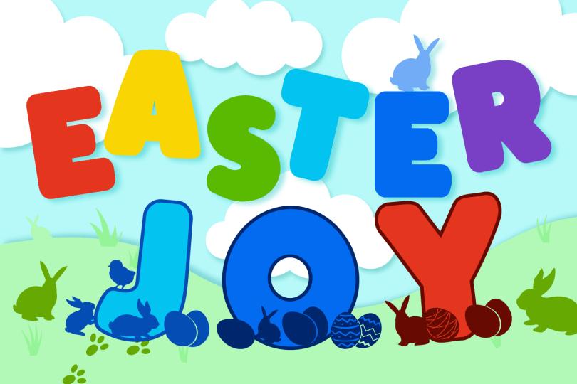 Easter Joy [3 Fonts] | The Fonts Master