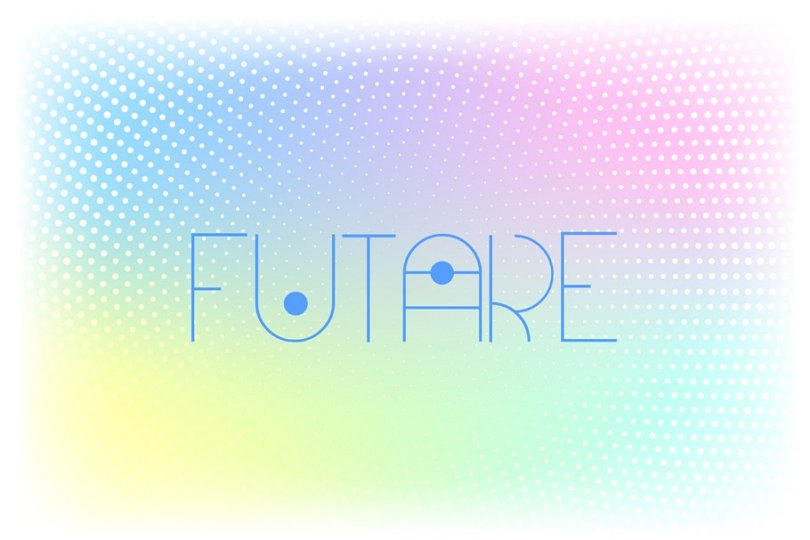 Futare [1 Font] | The Fonts Master
