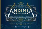Andimia [7 Fonts] | The Fonts Master