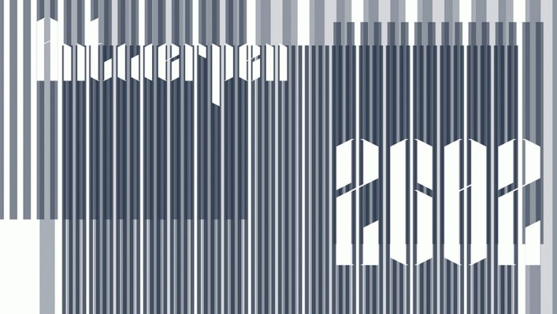 Antwerp [1 Font] | The Fonts Master