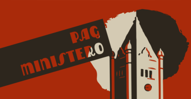 Pag Ministero [1 Font] | The Fonts Master