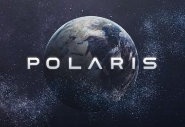 Polaris [1 Font]   The Fonts Master