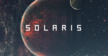 Solaris [1 Font] | The Fonts Master