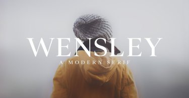Wensley [3 Fonts] | The Fonts Master