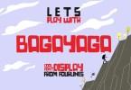 Bagayaga [1 Font] | The Fonts Master